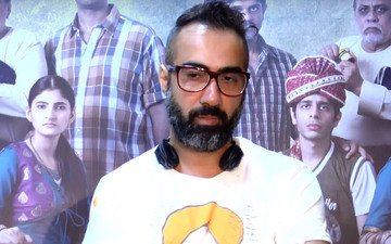 Ranvir Shorey: I Have Witnessed Domestic Violence In Real Life