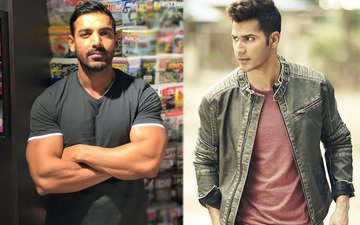 No Dishoom With Varun For John Till Jan 2016