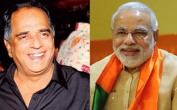 Bajate Raho: Pahlaj's Second Number On Modi Played Out In Bihar Polls
