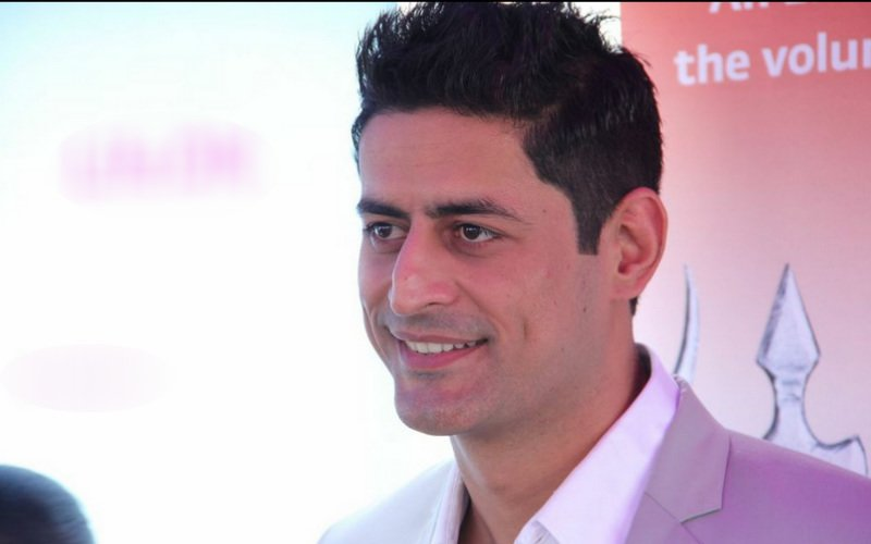 Mohit Raina Fails To Bag The Lead Role In Siya Ke Ram