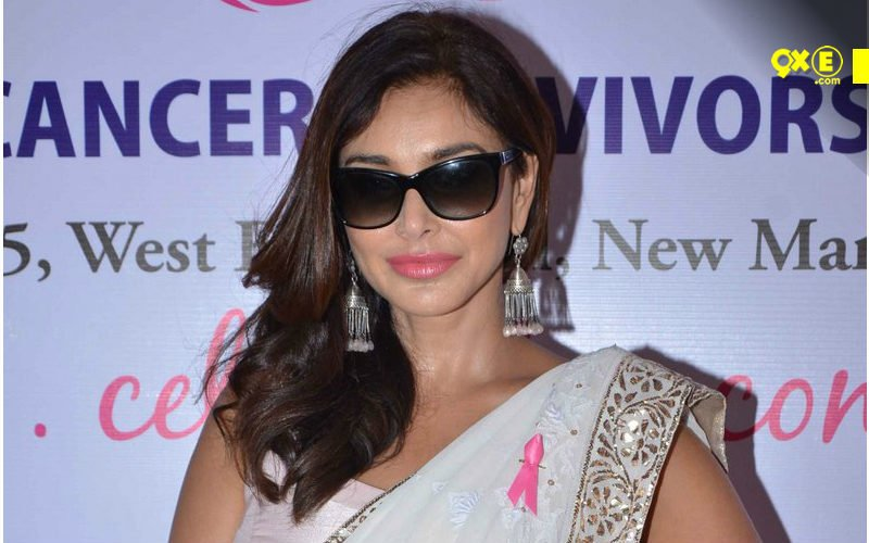 Lisa Ray: Many Good Things Happened To Me After Cancer