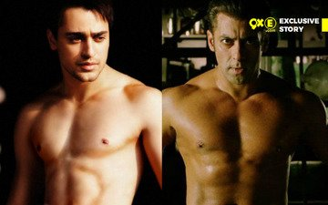Imran Rejected For Salman Starrer Sultan