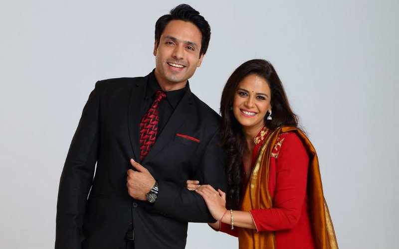 TV Actor Iqbal Khan Teaches You How To Keep Your Passion Ignited