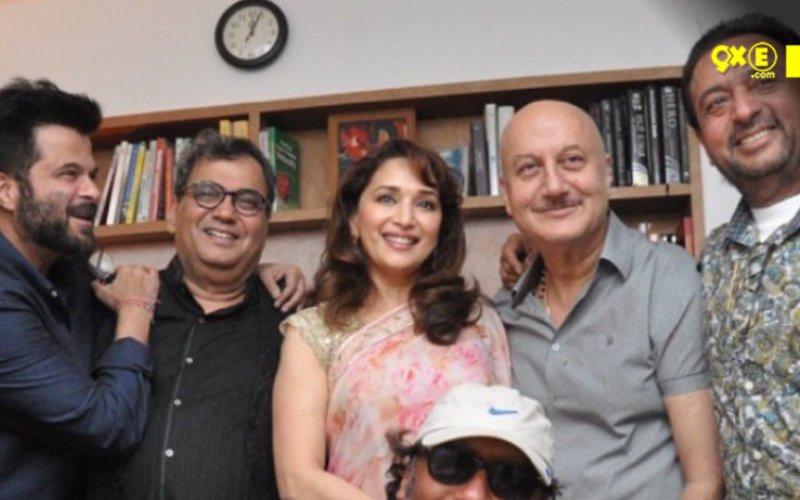 Subhash Ghai Announces 3 Films At The 37-Year Celebration Of Mukta Arts