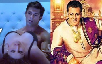 Seems images of zarine khan and salman sex