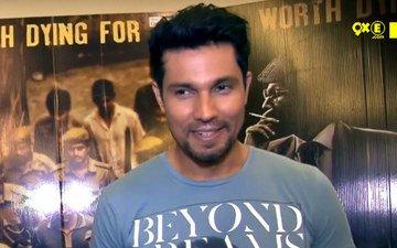 Randeep Hooda Is A Big Fan Of Prem Ratan Dhan Payo