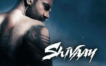 Ajay Devgn's Shivaay Goes On Floors Next Week