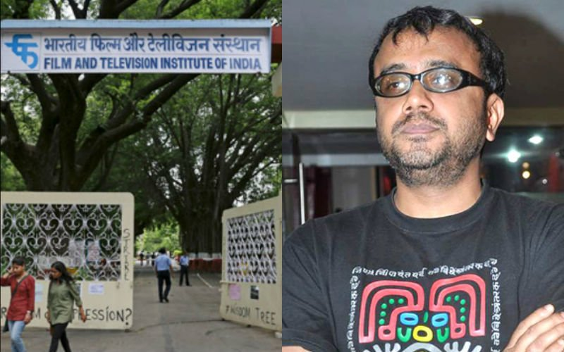 FTII Protest: Dibakar Banerjee And 8 Others Return National Awards