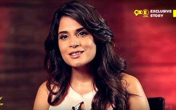 Richa Chadda: Ram-Leela Was A Mistake