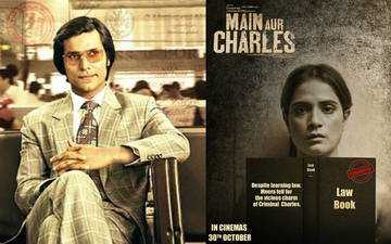 Main Aur Charles Is All Psychedelics, Less Psyche