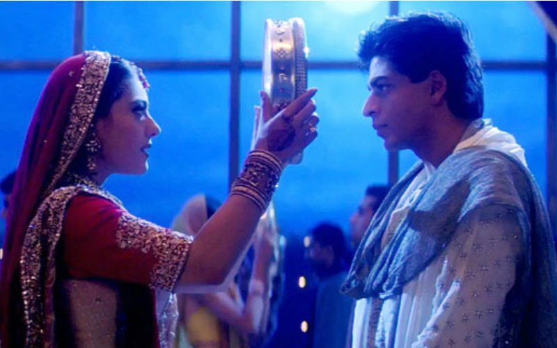 How To Celebrate Karva Chauth In Bollywood Style