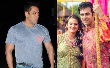 Salman's Rakhi Sister Shweta Walks Out Of Husband's Home