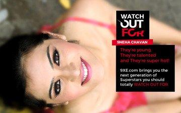 Sneha Chavan: My Parents Don't Mind If I Expose