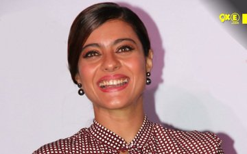 Kajol: Ajay Devgn Is The Original Dilwale
