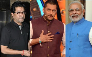 Salman Khan's Bajrangi Bhaijaan Sequel To Feature PM Narendra Modi