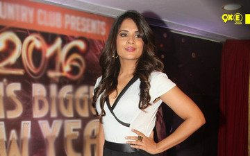 Richa Chadda: I Am In The Industry Purely Because Of My Offbeat Roles