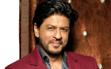 Shah Rukh Has Ruined Your Next BF For You
