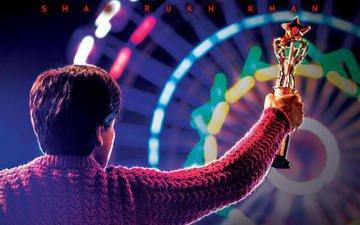 Watch The Second Teaser Of SRK Starrer Fan