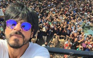 SRK Turns 50 In Style Happy Birthday King Khan | SpotboyE The Show Full Episode 151