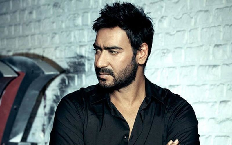 Ajay Devgn Quits Non-Veg After Jain Temple Visit