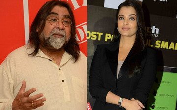 Prahlad Kakkar: Most Filmmakers Are Intimidated By Aishwarya Rai's Beauty