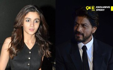 Shaandaar's Failure Delays Alia's Film With Shah Rukh