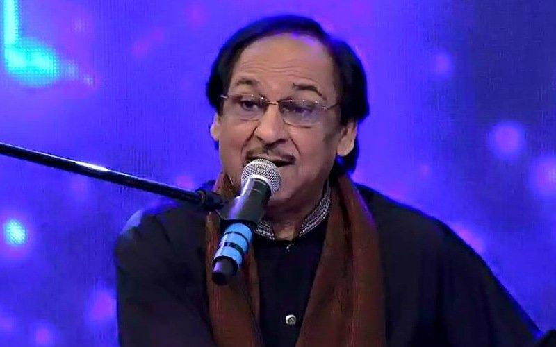 Ghazal Maestro Ghulam Ali Cancels Future Concerts In India