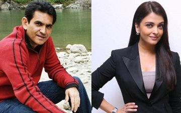 Omung Kumar: Aishwarya Said Yes To Sarbjit In 15 Minutes