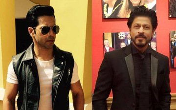 Varun: Don't Forget, 'Dilwale' Has SRK | SpotboyE The Show Full Episode 152