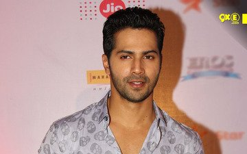 REVEALED: Varun Dhawan's Tryst With Drugs