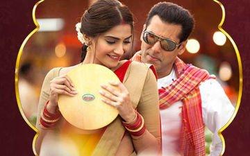 Watch Salman And Sonam In Aaj Unse Milna Hai