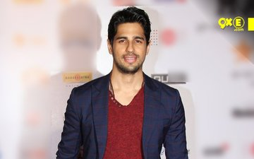 Sidharth Malhotra Stands Up For Fawad Khan
