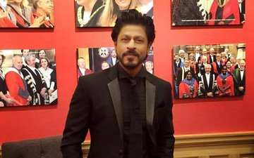 SRK Hopes Deepika's Luck Will Rub Off On Dilwale
