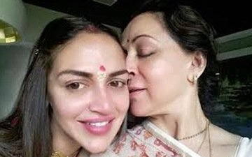 Esha Deol's Birthday In Pictures
