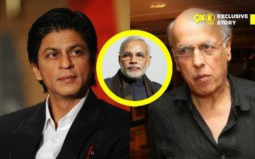 Mahesh Bhatt On Shah Rukh Controversy: There Is A Need To Knock At PM Modi's Door