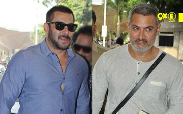 Salman,  Aamir Risk Their Health For Films | SpotboyE The Show Full Episode 153