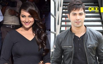 Sonakshi Wants To Team Up With Varun