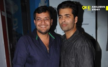 KJo Gives Nod To Karan Malhotra's Next