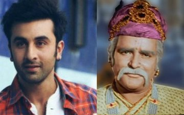 Ranbir Kapoor To Clash With Great Granddad At Box-Office!