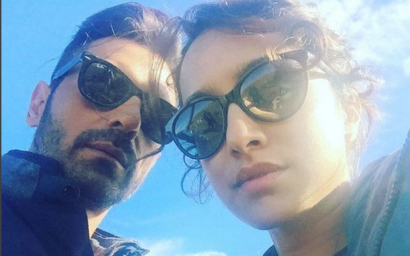 After Fallout With Farhan, Arjun Finds Solace In Shraddha's Company