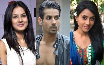 TV Triangle: Pooja's Boyfriend Kunal Gets Up-Close & Personal With Rachana