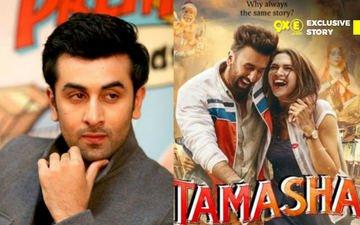 Is Tamasha Ranbir Kapoor's Litmus Test?