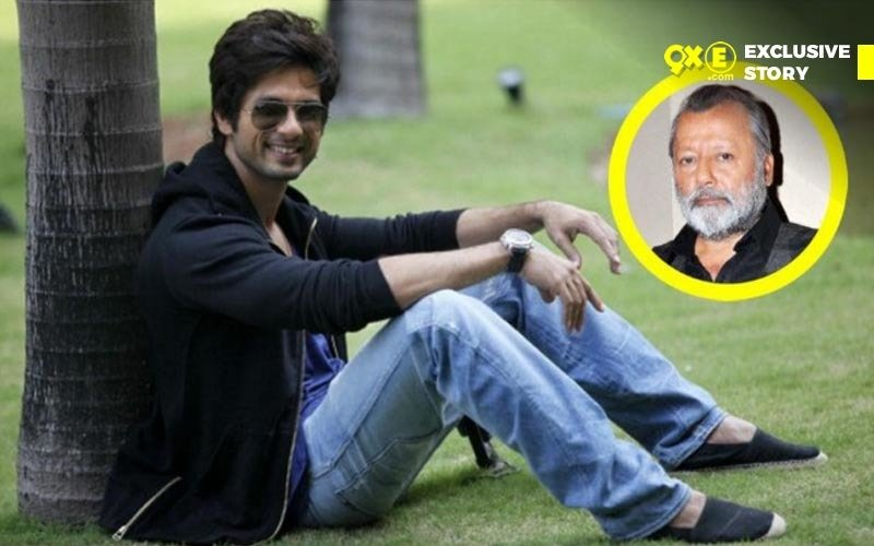 Shahid Kapoor To Turn Producer
