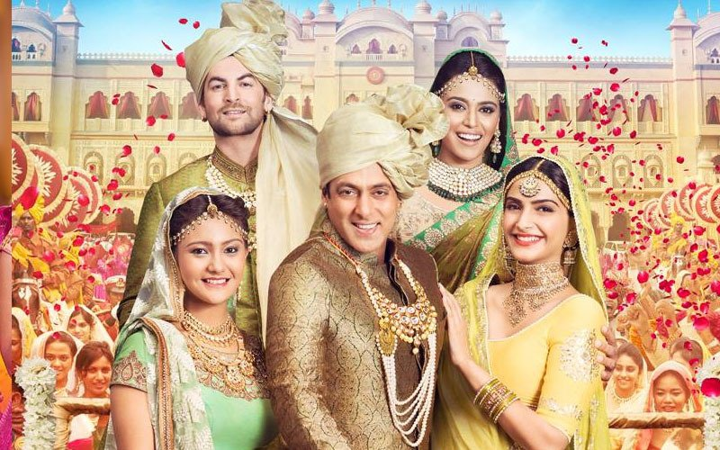 Prem Ratan Dhan Payo Weekend Box-Office Collection