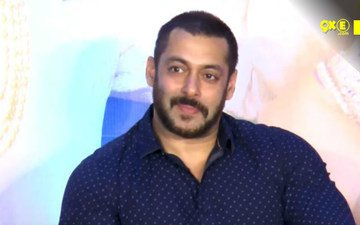 Salman Khan Promises To Go Shirtless In Sultan