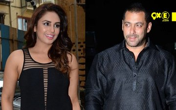 Huma Trying To Woo Salman For Sultan