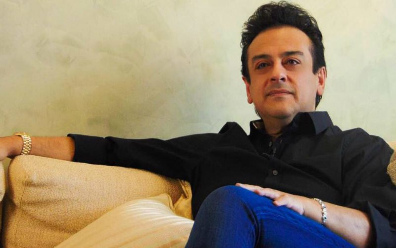 Adnan Sami Lashes Out At Pakistan Government