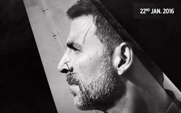 Akshay's Airlift Teaser Is Out!