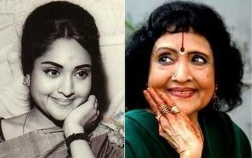 Bollywood Beauties: Then And Now