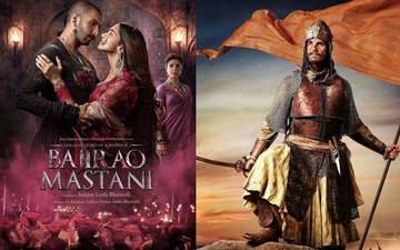 Out: More Posters Of Bajirao Mastani